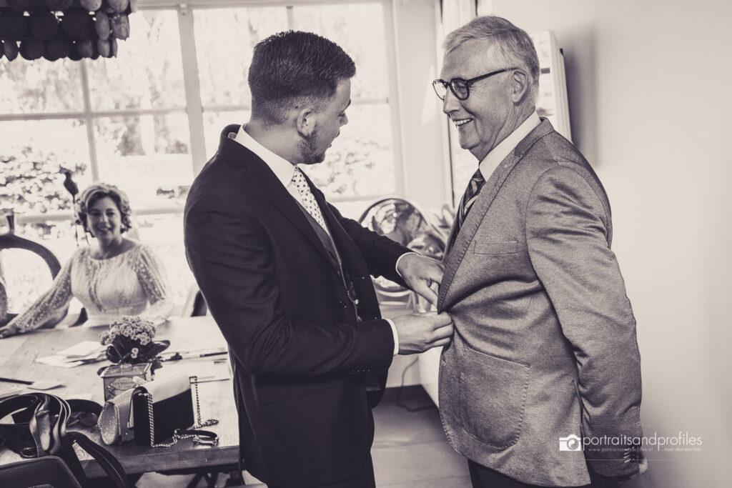 bruiloftsfotografie limburg